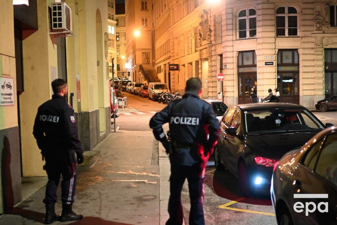 Austria has tightened controls on its borders due to the terrorist attack in Vienna