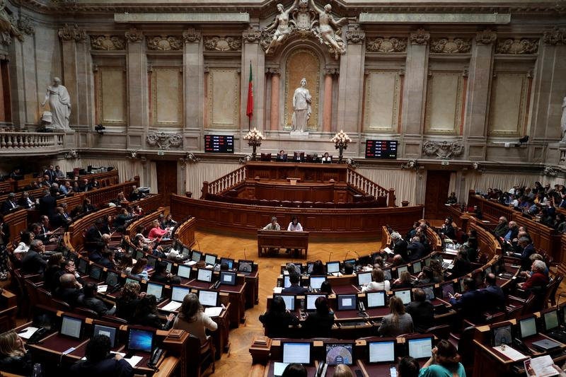 Portugal may legalize euthanasia