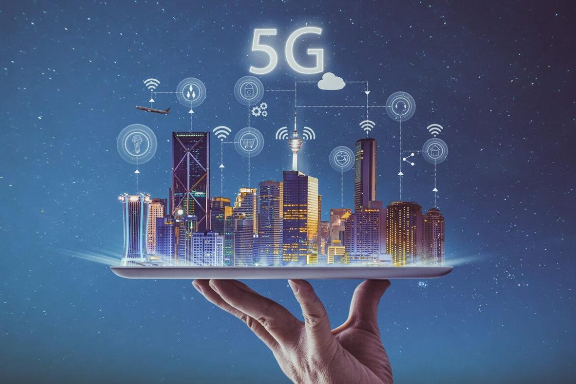 5G network and flexible screens. What technological innovations should be expected from 2021?