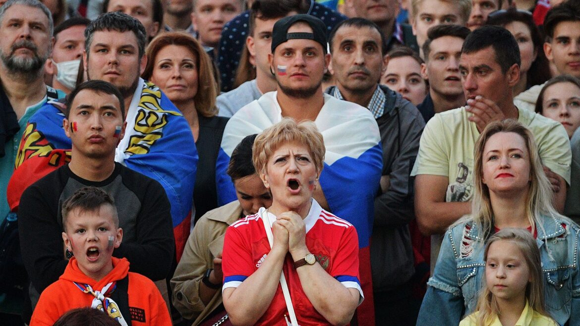 Slovaks wanted to move to Russia after the Euro Championship games in St. Petersburg
