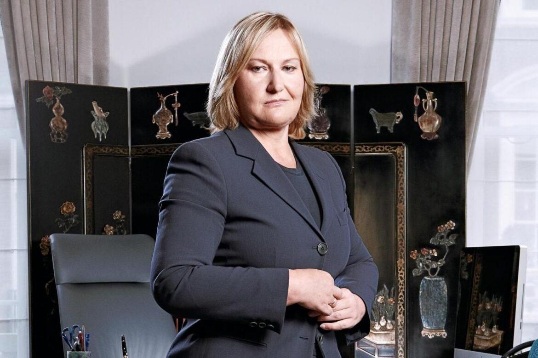 London-based billionaire Elena Baturina faces fresh scandal in Austria